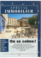 2018.04 – L'EXPRESS – SPECIAL IMMOBILIER – ON SE CALME